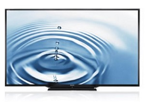 (SOLD OUT)SHARP LC-90LE760X  90inch SMART LED  3D TV