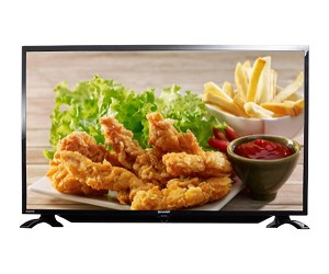 SHARP LC-32LE185M  32inch LED TV