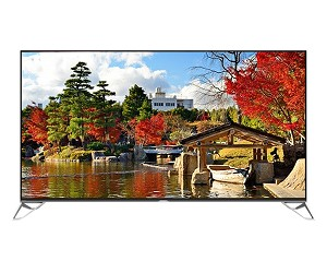 SHARP LC-70XU830X  70inch 8K UHD ANDROID TV