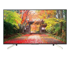 (SOLD OUT) SONY KD-65X7500F  65inch SMART UHD  TV
