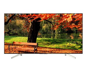 (SOLD OUT) SONY KD-49X8500F  49inch SMART UHD  TV