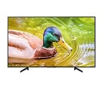SONY KD-65X8000G  65inch UHD 4K SMART TV