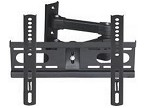 LCD TV WALL MOUNT BRACKET - SWIVEL / TILT 40-65