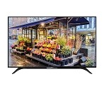 SHARP  4T-C50BK1X  50inch  4K UHD ANDROID TV