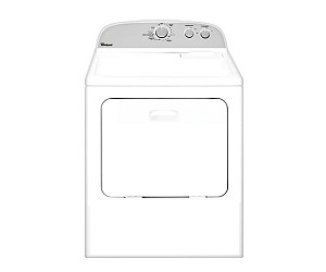 WHIRLPOOL  4KWED4815 FW 15kg. Front Load Electric Dryer