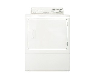 AMERICAN HOME EDE3TRGS543PW01 10.5kg. Front Load Electric Dryer
