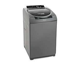WHIRLPOOL  LHB 802  8kg. Top Load Washer