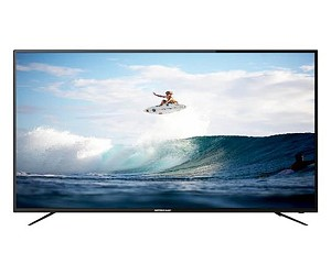 XTREME MF-6500+  65inch Smart Ultra HD TV